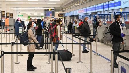 بريطانيا: ثمانية بلدان ضمن القائمة الخضراء.. واستئناف السفر الدولي بات قريباً
