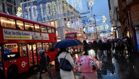 مؤشرات لارتفاع معدل إصابات كورونا في 65 منطقة  في بريطانيا