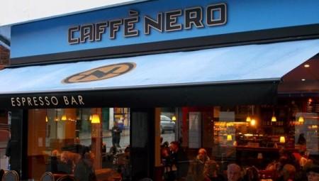 الأخوان المليارديريان عيسى يعتزمان شراء سلسلة مقاهي كافيه نيرو