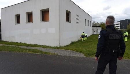 فرنسا.. تحقيق حول شعارات مناهضة للإسلام على جدران مسجد