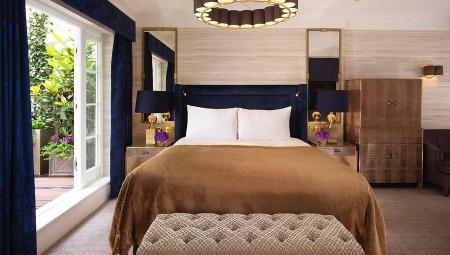 فنادق من الخيال.. الوجهة المناسبة لأي زوجين في المملكة المتحدة