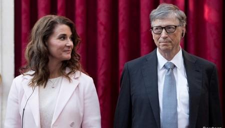 وول ستريت جورنال تكشف واحدا من الأسباب التي دفعت الزوجين غيتس للطلاق