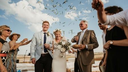 بريطانيا.. تخفيف القيود على حفلات الزفاف والجنازات اعتبارًا من الإثنين المقبل