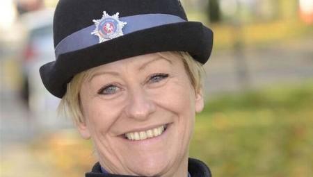 بريطانيا .. شاب عشريني متهم بقتل ضابطة الشرطة جوليا جيمس