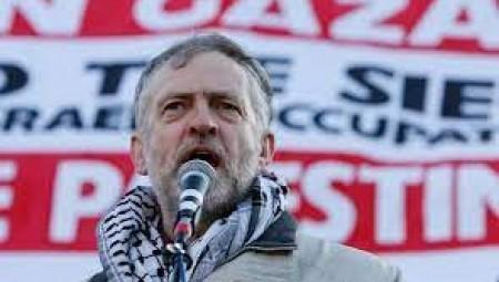 جيريمي كوربن يدعو حكومة الاحتلال لوقف مصادرة الأراضي والتوسع الاستيطاني