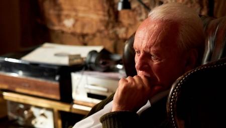 أنتوني هوبكينز... من قاتل آكل لحوم بشر إلى مسن يعاني الخرف