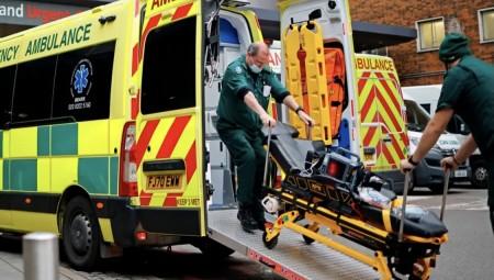 قفزة في أعداد الإصابات والوفيات في بريطانيا بعد تسجيل صفر حالة وفاة الثلاثاء الماضي