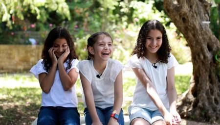 أطفال فلسطين يلهمون أطفالاً حول العالم للتضامن مع القضية الفلسطينية