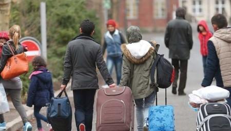 حصيلة وفيات اللاجئين في مساكن وزارة الداخلية بتجاوز 50 حالة خلال 5 سنوات