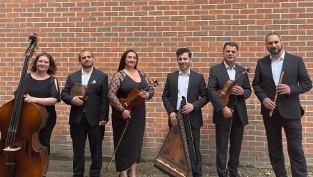 موسيقيون سوريون يقدمون حفلاً عالميا في أحد أشهر صالات بريطانيا