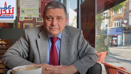 الدكتور ماهر حاميش: على الطبيب العربي إثبات نفسه في بريطانيا ليتمكن من العمل
