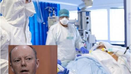 مع اقتراب يوم الحرية.. كبير الأطباء في إنجلترا يحذر من العودة إلى أسوأ أيام الوباء