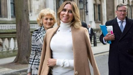 روسية تحصل على تسوية طلاق بمبلغ فلكي عبر محاكم بريطانيا