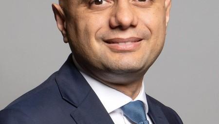عاجل/ إصابة وزير الصحة البريطاني ساجد جاويد بكورونا