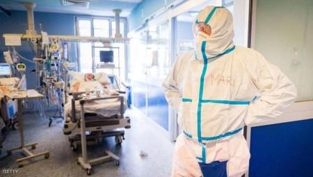 كبير علماء بريطانيا: أكثر من نصف المصابين في المستشفيات حصلوا على الجرعات الكاملة من اللقاح
