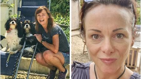 أولى المصابين بكورونا في بريطانيا تنهي رحلة إصابتها بعد  أكثر من 18 شهراً