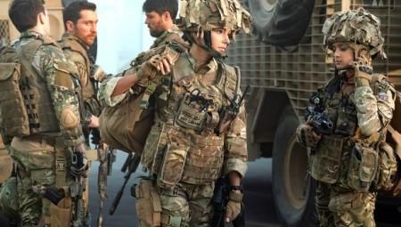 ثلث المحاربات القدامى في الجيش البريطاني تعرضن إما للاغتصاب أو التحرش أو التمييز