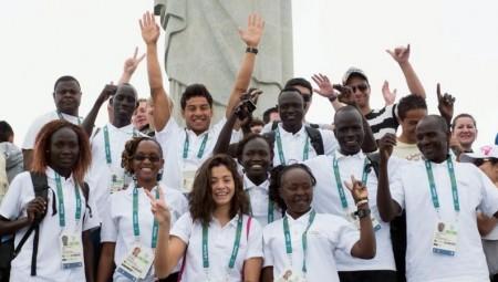ثلاث لاجئات سوريات يصنعن الفارق في أولمبياد طوكيو.. تعرّف عليهن