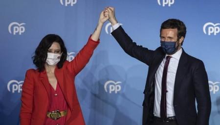 إسبانيا.. فوز اليمين في انتخابات منطقة مدريد