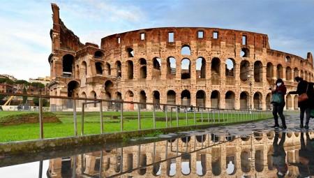 إيطاليا تستعد لفتح أبوابها للبريطانيين