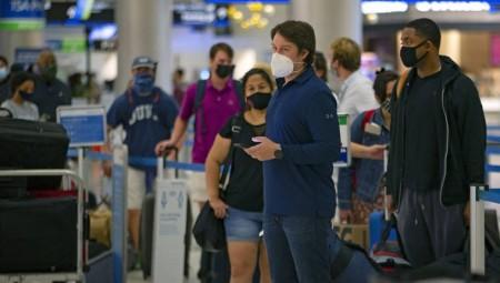 ألمانيا تطبق قيوداً جديدة على المسافرين العائدين إلى ألمانيا.. وقلق من اجتياح موجة كورونا رابعة