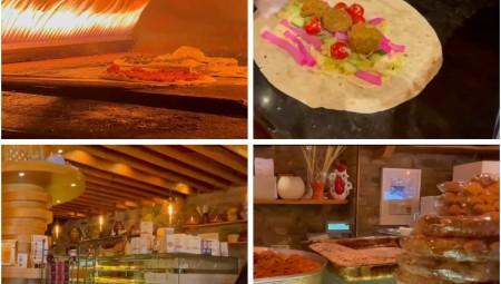 بريطانيا.. مطعم Jaffa bake house يأخذك بأطباقه الشهية إلى عواصم العالم العربي