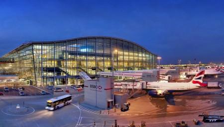 مطار هيثرو يطالب أميركا بتخفيف القيود عن المسافرين.. وانتعاشة غير مسبوقة للسفر