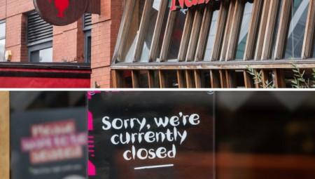 إغلاق 50 فرعاً من مطاعم NANDO'S في بريطانيا.. والسبب نقص في إمدادات الدجاج