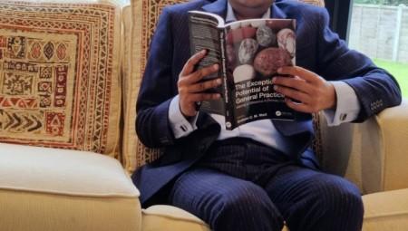 صحيفة مترو: فقرة ما أملك الأسبوعية في ضيافة الدكتور سهيل حسين