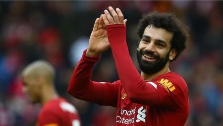 هل سيشارك نجم ليفربول محمد صلاح مع المنتخب المصري في تصفيات مونديال قطر؟