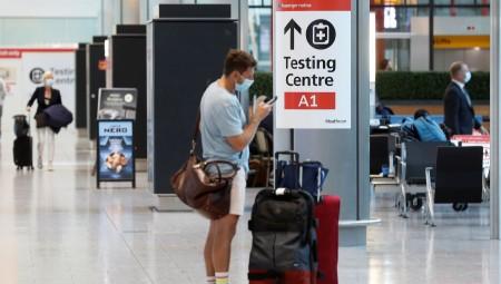 ثغرة في قوانين السفر ستوفر على القادمين لبريطانيا مئات الجنيهات
