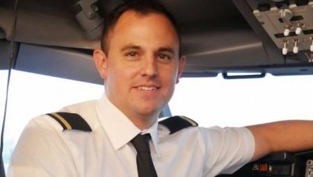 طيار بريطاني يتحول إلى سائق شاحنة نقل.. للحصول على راتب أعلى