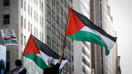 برلين.. مظاهرات للتنديد بالاعتداءات الإسرائيلية على القدس وغزة