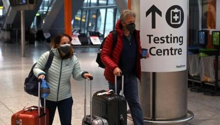 مطار هيثرو يفتتح مرفقاً جديداً لاختبار كورونا PCR.. تظهر نتائجه خلال 3 ساعات