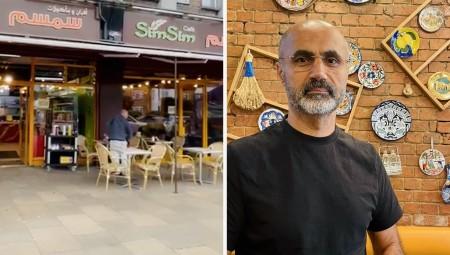فيديو.. مطعم سمسم تجربة فريدة لنكهات عديدة.. خبز الصمون العراقي والمناقيش والمشويات