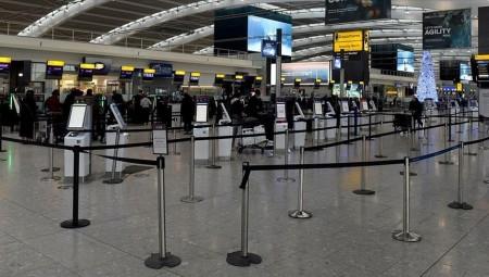 بريطانيا.. كل ما تود معرفته عن قواعد السفر الجديدة وعن إلغاء اختبارات PCR