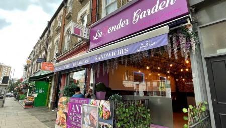 فيديو.. مطعم Lavender Garden.. خيارك العائلي الأنسب لتذوق أشهى الأطباق اللبنانية