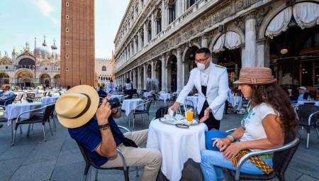 إيطاليا تتوقع ارتفاع عدد السياح هذا الصيف