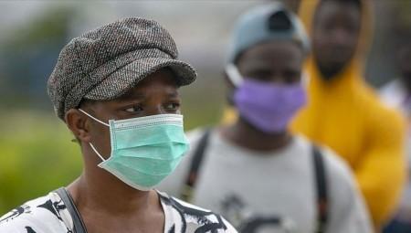 جنوب أفريقيا تعلن دخول البلاد في الموجة الثالثة لفيروس كورونا