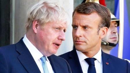 فرنسا متهمة بسرقة  حصة المملكة المتحدة من جرعات لقاح أسترازينيكا