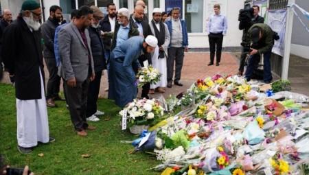 الجالية المسلمة في إسكس تدين جريمة قتل النائب ديفيد أميس