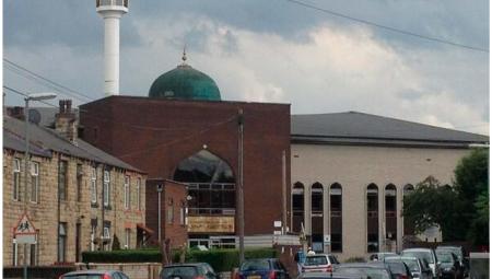 المجلس الإسلامي البريطاني ينشر دليلا للحفاظ على أمن المساجد والمسلمين