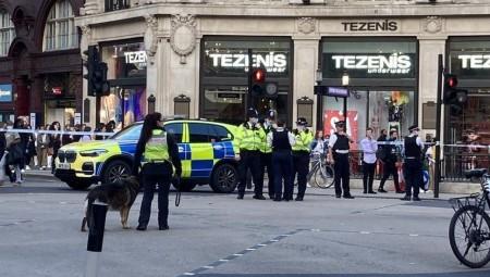 اتهام شاب بالقتل إثر طعن ستيني وسط لندن