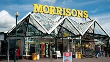 موريسونز البريطانية توافق على صفقة استحواذ بقيمة 8,7 مليارات دولار