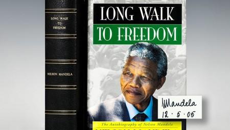 منتدى التفكير العربي يستعيد رحلة مانديلا في الحياة والنضال