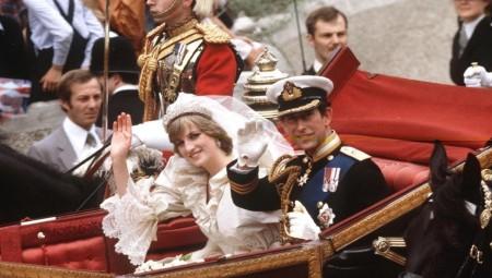 40 عاما على زفاف القرن بين تشارلز وديانا