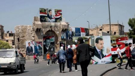 اتهام طبيب سوري بارتكاب جرائم ضد الإنسانية
