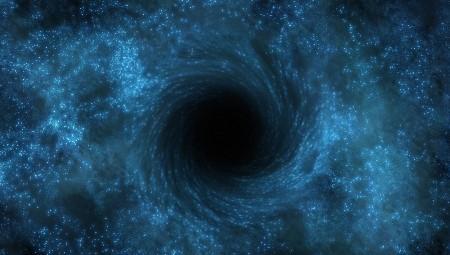 اكتشاف علمي يؤكد نظيرة إنشتاين بشأن الثقوب السوداء