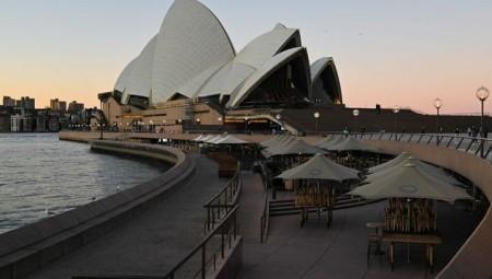 إغلاق العاصمة الأسترالية لمدة 7 أيام إثر اكتشاف إصابة بفيروس كورونا