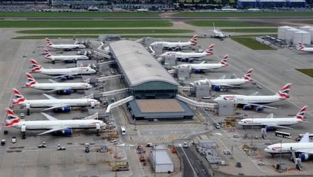 لندن.. مطار غاتويك يعتزم تحريك مشروع إقامة مدرج ثان